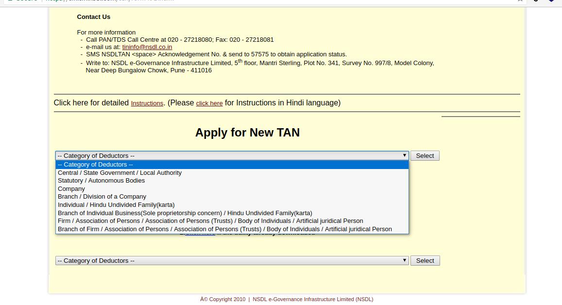tan-form-49b-step4 Tan Application Form on pink application form, navy application form, blue application form, liu application form,